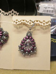 Marquesa Earrings Review