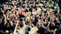 <3 :) Tiësto & Hardwell - Zero 76 (Official Music Video) (+playlist)