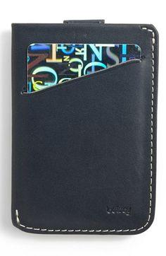 709a159c4768 Bellroy Card Sleeve Wallet Card Holder