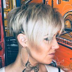 43 Besten Haircut Bilder Auf Pinterest In 2018 Kurzhaarschnitte