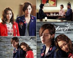 Love Rain - Screencaps <3