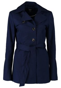 Mexx Trenchcoat blue