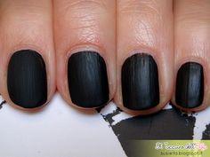 Il Taccuino dell'Elfa: Chalkboard Manicure Ciaté