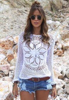 tricot verao 2