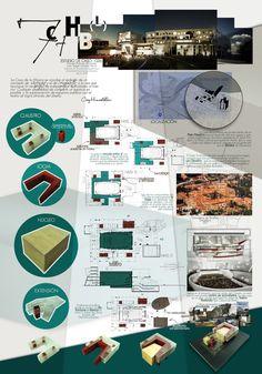 Segunda Entrega | Plancha de Analisis edificio Publico (Casa… | Flickr - Photo Sharing!