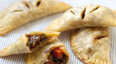 These mini beef pies are a savory and filling dinner that will be an easy add to your weekly dinner rotation.