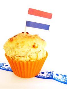 Broodje van Oranje-Nassau