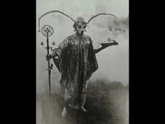 scary gif trippy Black and White dope creepy weird drugs weed lsd pot high shrooms acid psychedelic trip flashing evil black and white gif coke What the hell trippy gif mushrooms psychedelic gif acid gif lsd gif Arte Tribal, Arte Horror, Art Plastique, Black Magic, Macabre, Dark Art, Witchcraft, Vintage Photos, Vintage Photographs