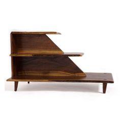 Vintage Solid Koa Wood Coffee Table Hawaiian Furniture