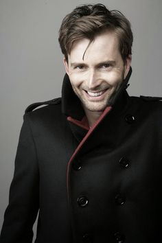 PHOTOS: David Tennant By Ellis Parrinder | David Tennant News From www.david-tennant.com