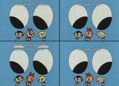 Oh Bubbles! :-'D