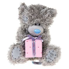 "8"" Birthday Present Me to You Bear £15.00"