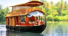 Kerala Tour - Custom made Private Guided India Tour Packages - Quality and Value for Money Holidays in India by Indus Trips - http://www.industrips.com/kerala-tour/ Honeymoon Packages, Honeymoon Deals, Cruise Packages, Top Honeymoon Destinations, Vacation Packages, Holiday Destinations, Kerala Backwaters, Kerala India, South India
