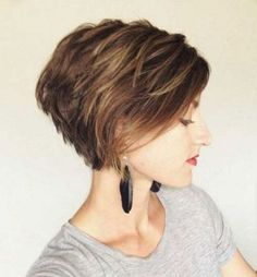 Awesome Short Hair Cuts For Beautiful Women Hairstyles 3128
