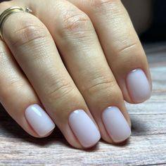 White Acrylic Nail Art Design Ideas – Nail And Love Nail Art Designs, Colorful Nail Designs, White Acrylic Nails, White Nails, Nails Now, My Nails, Nude Nails, Nail Manicure, Sorbet Nails