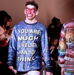 Ashish AW17 London Fashion Week