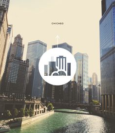 Chicago by Breanna Rose // love this
