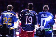 2015 Honda NHL All-Star Skills Competition - 01/24/2015 - Columbus Blue Jackets - Photos