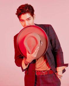 Siwon @ Super Junior || Replay -8th album