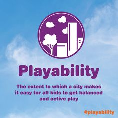 Playful City USA communities are utilizing play to address a number of challenges facing kids, families and communities by creating healthier, more vibrant cities.
