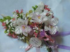 Orchidee bomboniere