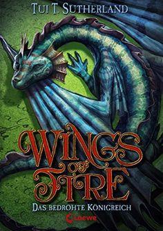 Wings of Fire 3 - Das bedrohte Königreich von Tui T. Sutherland und weiteren, http://www.amazon.de/dp/B00XIB5E40/ref=cm_sw_r_pi_dp_if4Vvb0049AGK