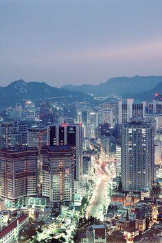 Seoul #48   Thomas Birke