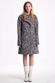 Pre-Fall Fashion 2015 - The Best Looks of Pre-Fall 2015 - Harper's BAZAAR
