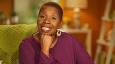 Iyanla: Fix My Life - i have always wanted to be a therapist or emotional healer in some form and Iyanla is so warm and wise, very inspiring as far as being firm but loving