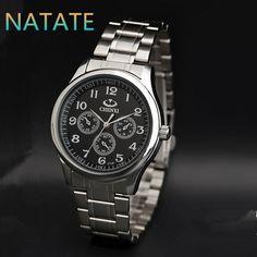 $9.44 (Buy here: https://alitems.com/g/1e8d114494ebda23ff8b16525dc3e8/?i=5&ulp=https%3A%2F%2Fwww.aliexpress.com%2Fitem%2FNATATE-Men-Luxury-CHENXI-Brand-Business-Watch-luxury-Digital-popular-Fashion-Watch-Stainless-Steel-men-Sports%2F32565849283.html ) NATATE Men Luxury CHENXI Brand Business Watch luxury Digital popular Fashion Watch Stainless Steel men Sports Wristwatch 1240 for just $9.44