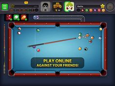 #25. The pool game #8BallPool created by @Miniclip Games is the twenty-fifth most popular game on the #topfreeapps