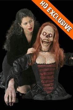 Lenore Zombie Risers Halloween Decoration