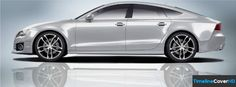 2012 Abt Audi A7 Facebook Timeline Cover Facebook Covers - Timeline Cover HD