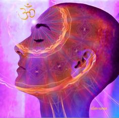 """✣ ... The only Real Service we can render to that which we perceive and interpret in Phenomenal Existence as """"others"""" - is by Awakening to Universal Consciousness Ourselves.  ✣ Wei Wu Wei  arT © e11en♥ vaman  www.facebook.com/ellenvaman  1006 #EllenVaman"""