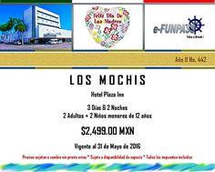 e-FUNPASS Año 11 No. 442 :) Los Mochis