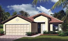 RAVENNA New Home Plan in The Forum by Lennar