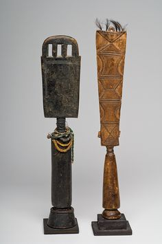 Akan Akua'Ba Fertility Figure, Fante, Ghana http://www.imodara.com/item/ghana-akan-akuaba-fertility-figure-fante/