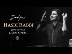 Sami Yusuf – Hasbi Rabbi (Live) | 2017 - YouTube