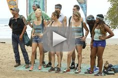 Survivor Season 29 Episode 1 Recap: That's John Rocker!