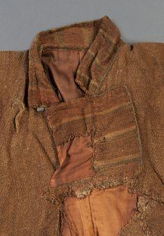 Tunic from Skjoldehamn harbor in Norway Anglo Saxon Clothing, Viking Clothing, Historical Women, Historical Clothing, Historical Photos, Textiles, Viking Reenactment, Viking Men, Viking Dress