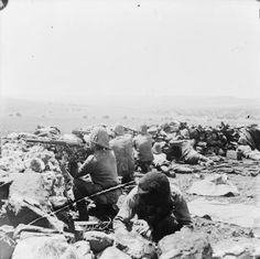 Boer War Troops of the Dublin Fusiliers defending a piquet. © IWM (Q Boer War Royal Marines, War Photography, Film Inspiration, British Colonial, British Army, African History, American Revolution, Troops, Soldiers
