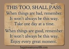 this too, shall pass by x0pinky_x