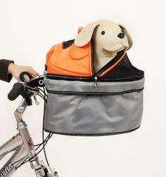 Dog Bicycle Carriers - Petego QPIL OG QBC Pod I love Pet Dog Carrier Basket with Bike Connection ** You can get more details by clicking on the image. (This is an Amazon affiliate link)