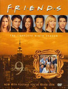 friends season 9- Google Search