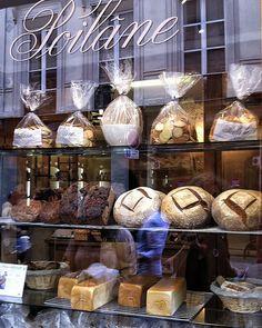 #Poilâne, The best bread in Paris