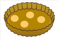 Toetjes slagroom maken voor taart met plasticine Plasticine, Happy Foods, Preschool Math, Food Themes, Worksheets, Happy Birthday, Restaurant, Education, Fruit