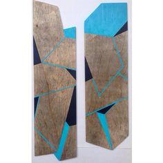 Woodwork by Pia Løye