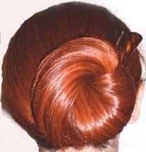 Long Hair Community Board: My henna gloss recipe...    Riverboat Red's Henna Gloss