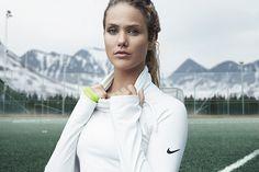 Nike - Silja on Behance