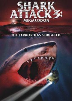 Shark Attack 3: Megalodon CF2003